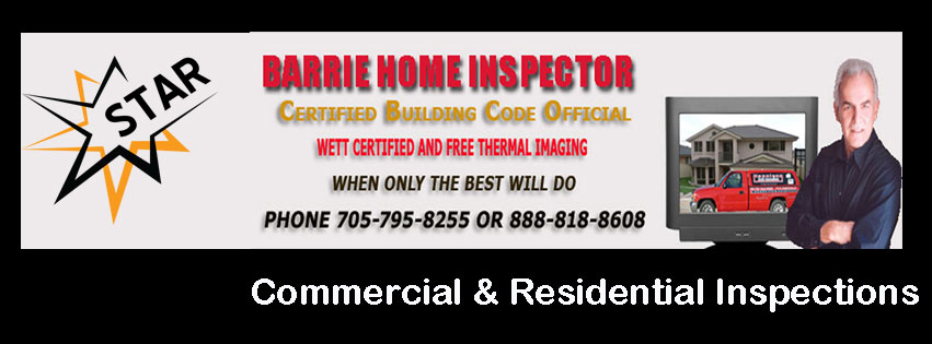 Barrie Home Inspections