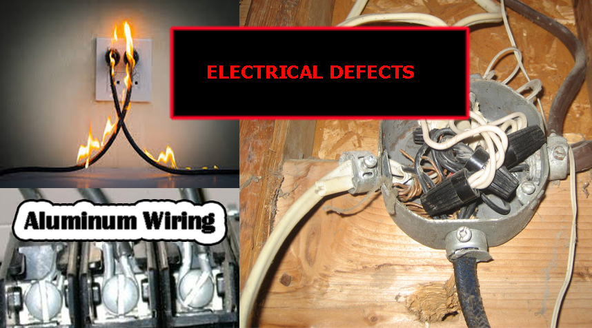 Electrical Defects