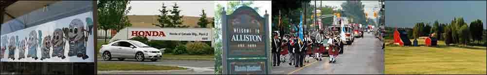 Alliston Home Inspector