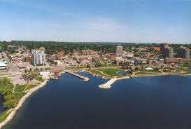 Investing in the city of Barrie