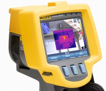 Fluke-Camera Thermal Imaging and Home Inspections
